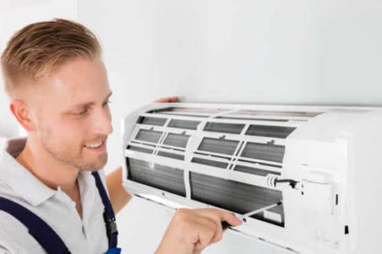 Air Conditioning Repair Costa Blanca