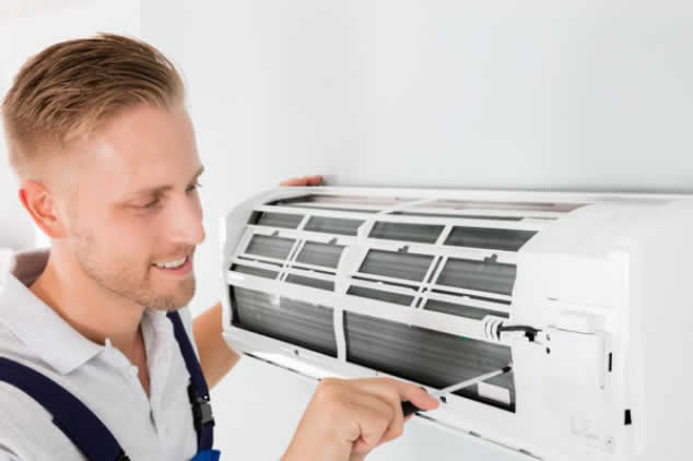 Air Conditioning Repair Costa Blanca