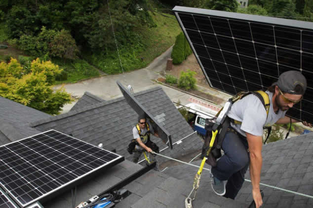 Solar Energy Costa Blanca